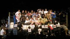 TWC Wrestle Blog
